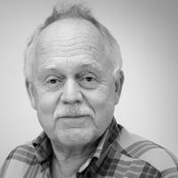 Porträtt Hans-Olof Nilsson