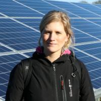 Rebecca Palmgren, Göteborg Energi
